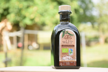 Olivenöl (Steinmühle) - 25cl - Can Solivera - Katalonien