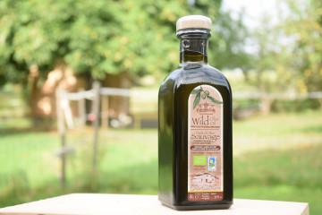 Olivenöl (Steinmühle) - 50cl - Can Solivera - Katalonien
