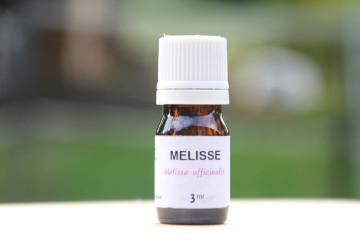 Melisse - 3ml - Rivière des Arômes - Provence